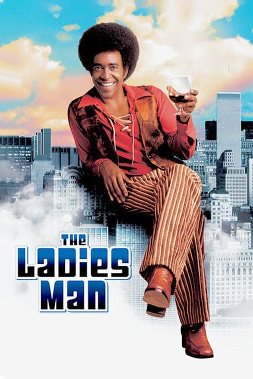 The Ladies Man film en streaming