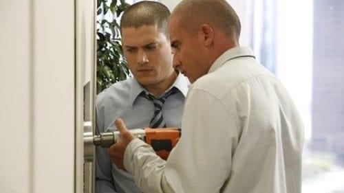 Prison Break - Season 4 - Episode 5: Safe & Sound
