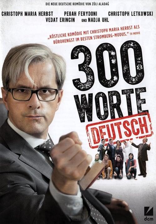300 Worte Deutsch Stream