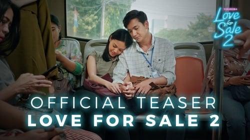 Watch Stream Online Love for Sale 2