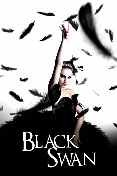 Nonton anime Black Swan (2010)