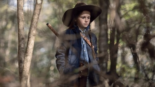 The Walking Dead - Season 10 - Episode 15: The Tower