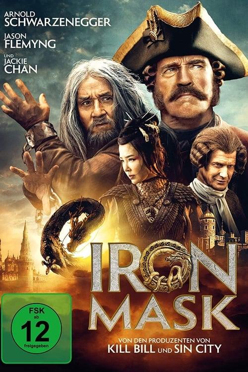 Iron Mask - Abenteuer / 2021 / ab 12 Jahre