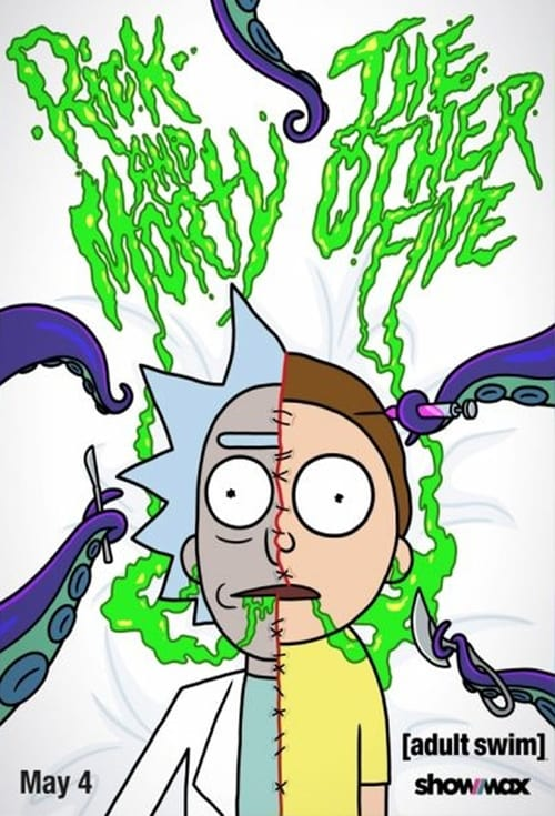 Rick and Morty - Season 4 - Episode 4: Claw and Hoarder: Special Ricktim's Morty