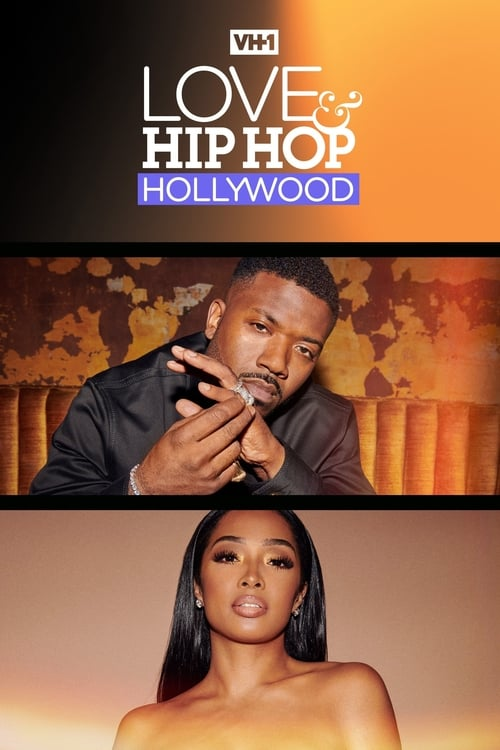 Love & Hip Hop Hollywood (2014)