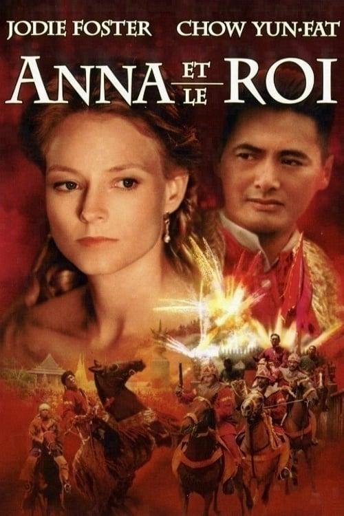 [HD] Anna et le roi (1999) streaming film en français