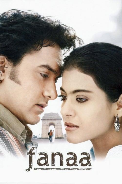 Fanaa (2006) Poster