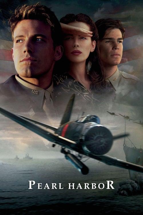 Pearl Harbor pelicula completa