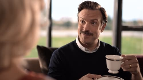 Ted Lasso: 1×1