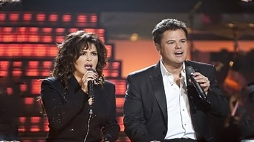 An Audience With 1994 Streaming Online: An Audience With... – Episode Donny and Marie