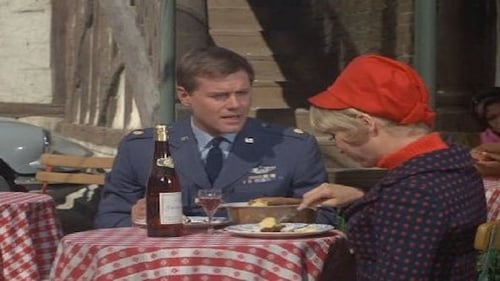 I Dream of Jeannie: Season 2 – Episod My Master, the Spy