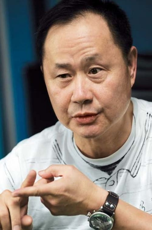 Jeffrey Lau