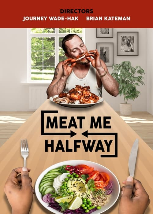 Look there Meat Me Halfway
