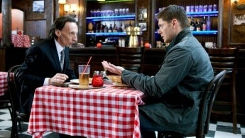 supernatural - Season 5 - Episode 21: Two Minutes to Midnight