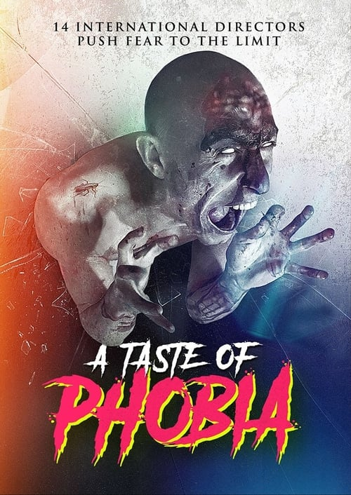 A Taste of Phobia What Time