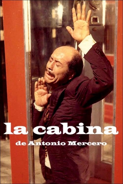 Imagen La cabina