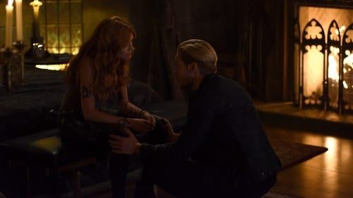 Shadowhunters - Season 3 - Episode 4: Thy Soul Instructed