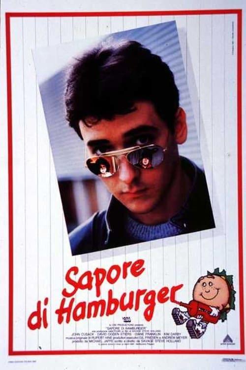 Sapore di hamburger 1985