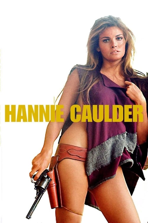 Streaming Hannie Caulder (1971) Full Movie
