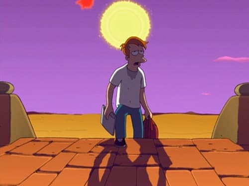 Futurama - Season 1 - Episode 7: 7
