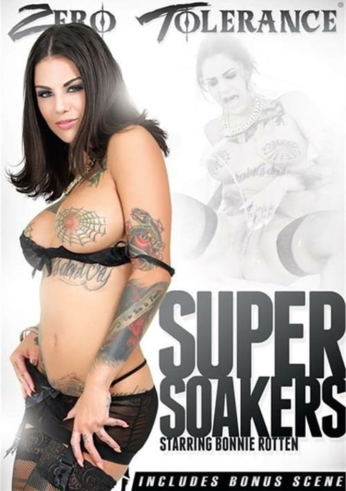 Ver pelicula Super Soakers Online