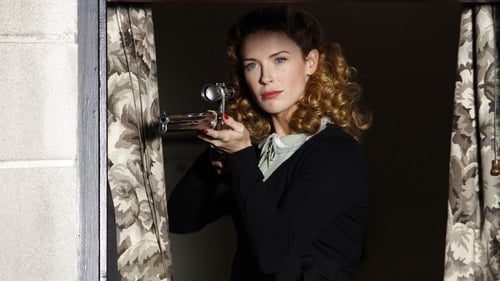 Marvel's Agent Carter: Season 1 – Episod A Sin to Err