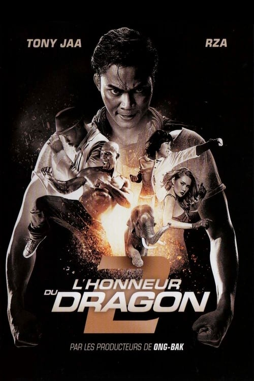 [1080p] L'Honneur du dragon 2 (2013) streaming