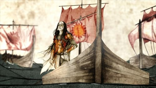 Game of Thrones - Season 0: Specials - Episode 115: Histories & Lore: House Martell