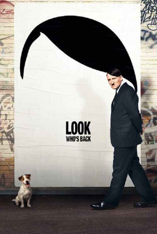 Download Look Who's Back (2015) Movie Free Online