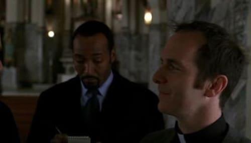 Law Order 2002 Hd Download: Season 13 – Episode Under God