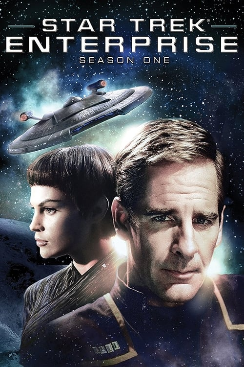 Star Trek: Enterprise: Season 1
