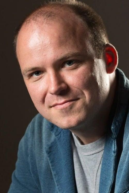 Kép: Rory Kinnear színész profilképe