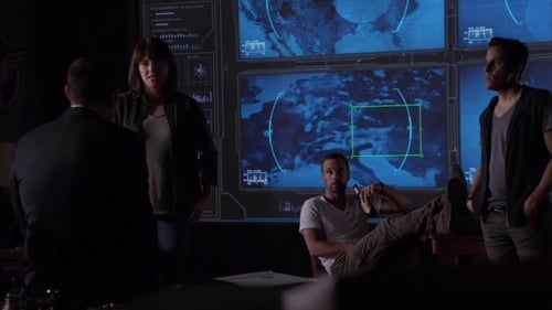 Marvel's Agents of S.H.I.E.L.D. - Season 2 - Episode 1: Shadows