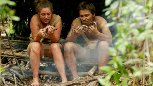 Watch Naked and Afraid S9E03 Online