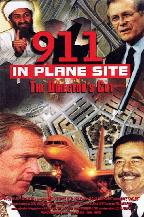 9-11 In Plane Sight MEGA