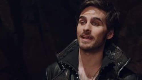 Once Upon a Time - Season 2 - Episode 22: And Straight on 'til Morning