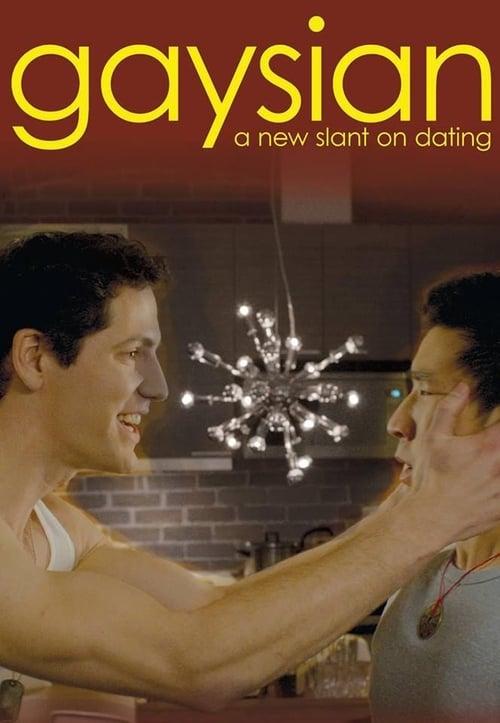 مشاهدة الفيلم Gaysian على الانترنت