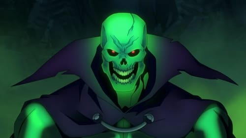 Masters of the Universe: Revelation - Season 1 - Episode 4: Land of the Dead