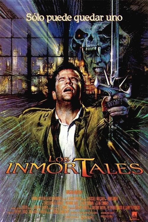 Mira La Película Los inmortales En Línea