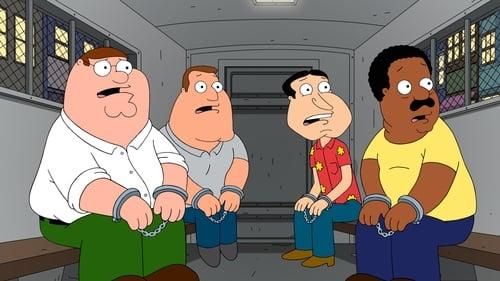 Family Guy - Season 18 - Episode 8: 4