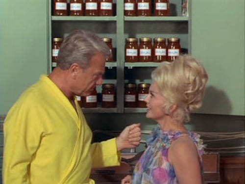 Green Acres: Season 3 – Épisode Lisa's Jam Session
