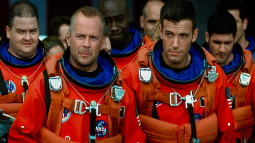 Armageddon - The Earth's Darkest Day Will Be Man's Finest Hour - Azwaad Movie Database