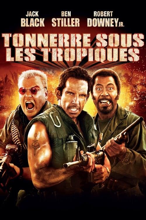 ➤ Tonnerre sous les tropiques (2008) streaming