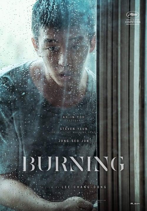 Nonton Drama Korea Burning (2018)