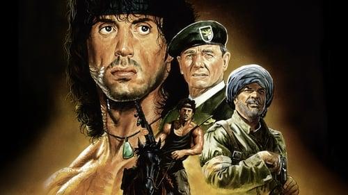 Rambo III (1988)