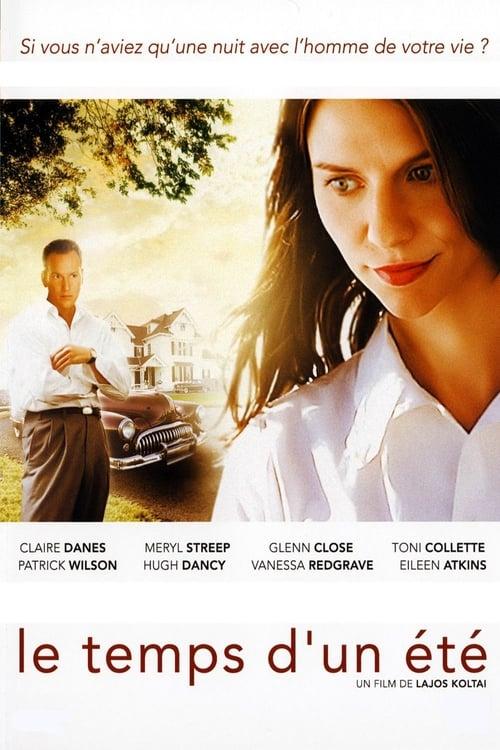 Film Le temps d'un été Doublé En Français