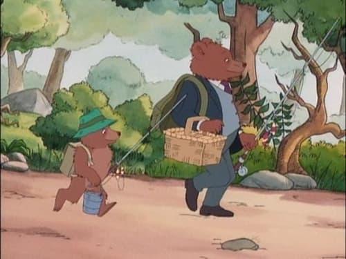 Poster della serie Little Bear