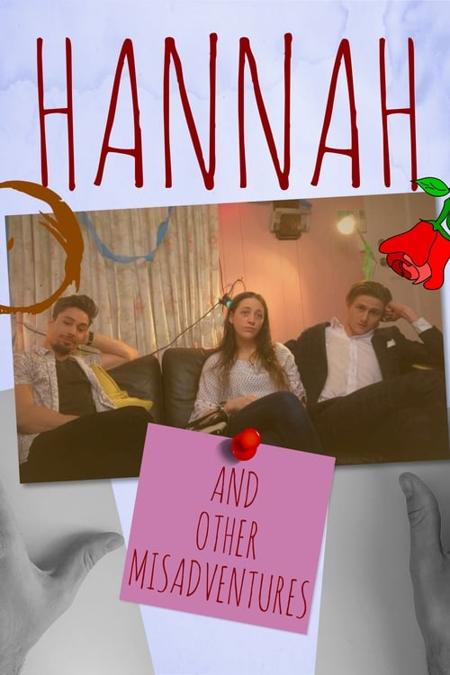 Hannah: And Other Misadventures (2020)