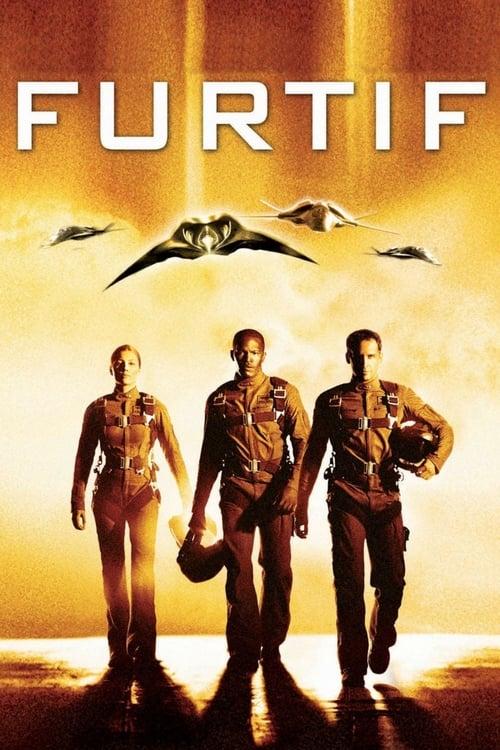 ➤ Furtif (2005) streaming Disney+ HD