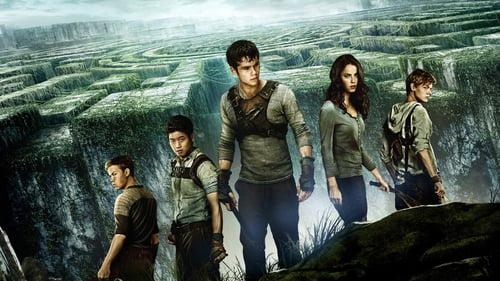Watch Maze Runner: The Death Cure Movie